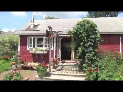 The Rochester Experience | Squash Blossom Farm