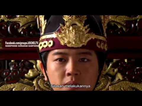 Drama Terbaik ~ The Great Queen Seon Deok Episode 2 ...