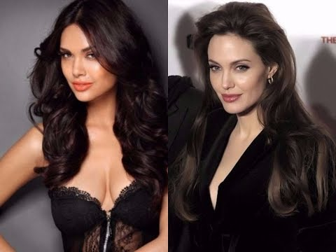 12 Female Celeb Lookalikes Who Look Gorgeous Just Like Them | Viral Zone from YouTube · Duration:  3 minutes 53 seconds