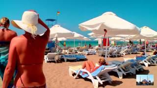 Лучшие курорты Турции, видео путешествие(Одним из самых живописных и чистых мест считается популярное Анталийское побережье. Это излюбленный уголо..., 2017-01-18T13:02:00.000Z)
