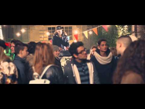 J AX - IL BELLO D'ESSER BRUTTI (Official Video - Newtopia)