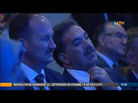 NTV 7 / Basında Kartepe Zirvesi