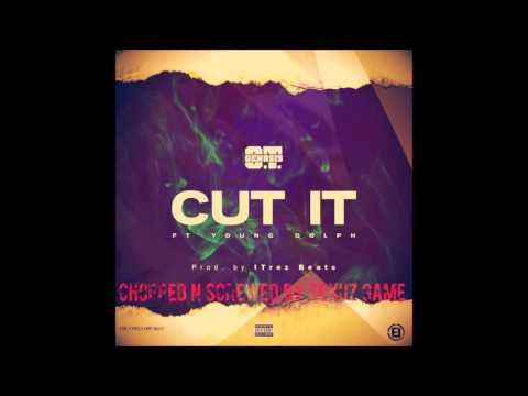 O.T. Genasis - Cut It ft. Young Dolph...