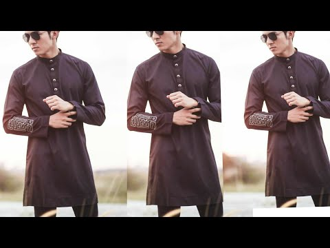 Men's Traditional outfit for festivals //Ethnic wear for men especially for the upcoming festivals