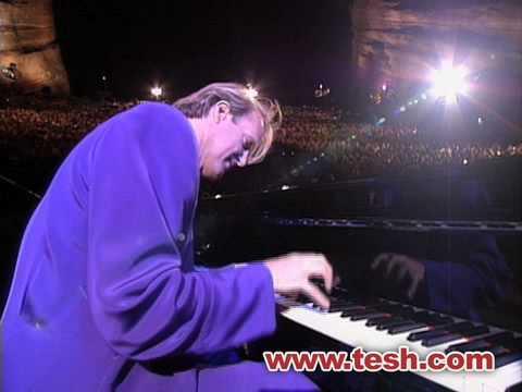 Garden City • John Tesh • Live at Red Rocks - 1995