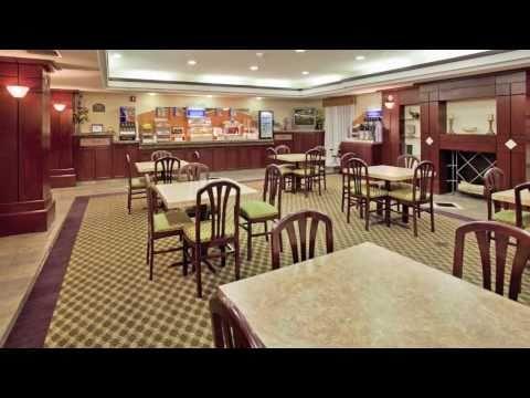 Holiday Inn Express Hotel And Suites Lansing-Leavenworth - Lansing, Kansas