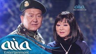 Những Đóm Mắt Hỏa Châu - Hoàng Oanh & Trung Chỉnh   ASIA 66
