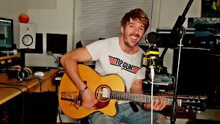 Sign your name - Terence Trent D'arby acoustic cover