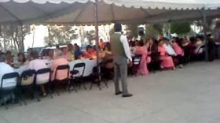 Alejandro Mendoza Rodriguez:  El Gavilan