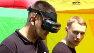 Останні технологічні тренди у Чернівцях презентує Німфа