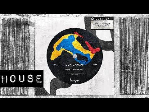 ALINA [IR012] - DON CARLOS - IMOGEN (UK) - STRADA RECORDS
