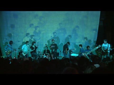 "Brian Jonestown Massacre - ""Super-Sonic"" - Live at Austin Psych Fest 2012"