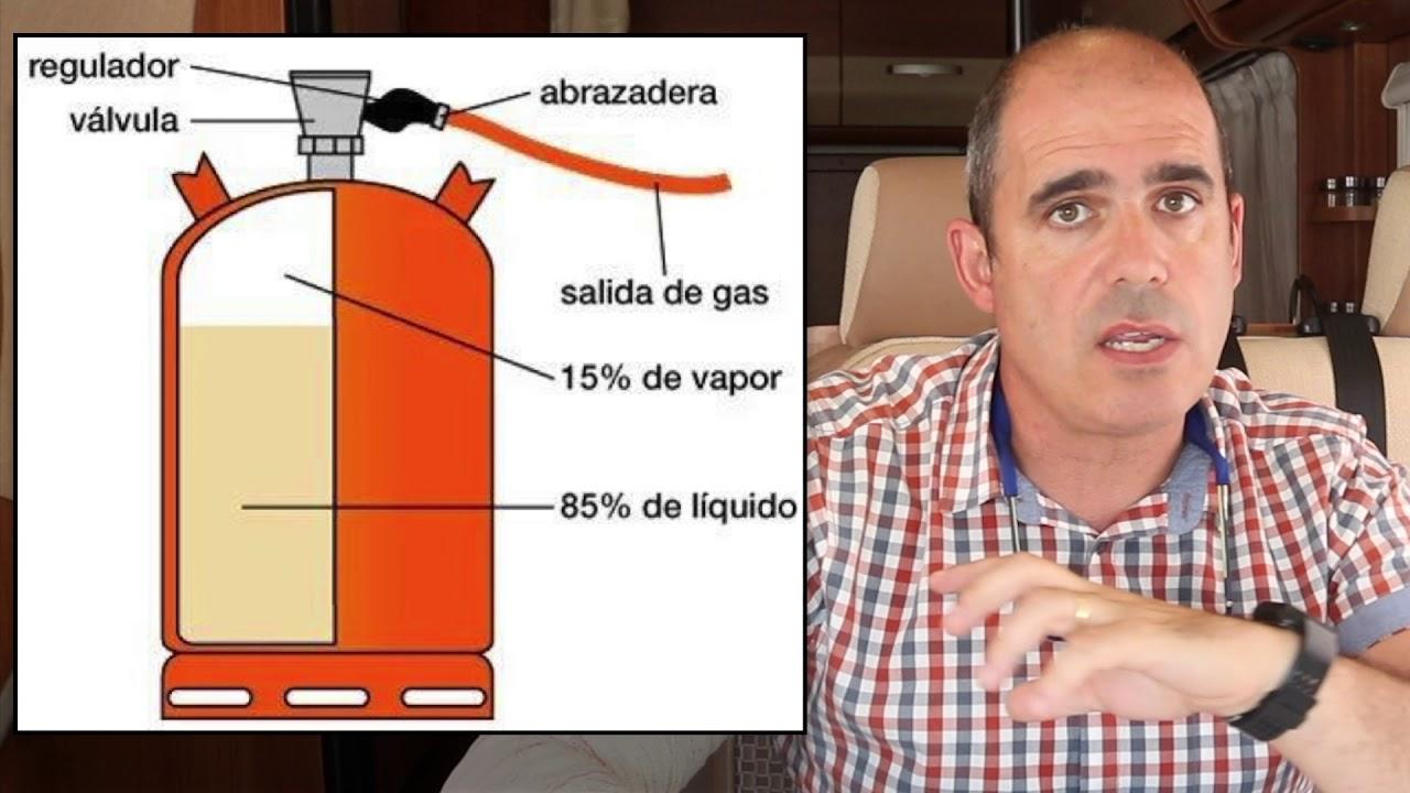 Download ¿GAS PROPANO O BUTANO? CUAL ES MEJOR.