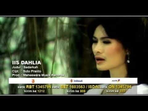 Iis Dahlia - Sadarkah [OFFICIAL]