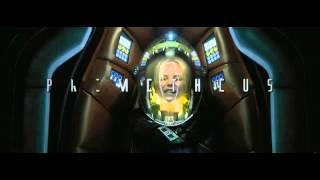 Prometheus (2012) - trailer