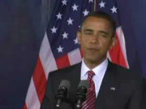 Obama's Black Y'all