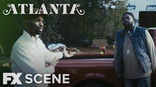 Atlanta   Season 2 Ep. 5: Pay Bibby Scene   FX