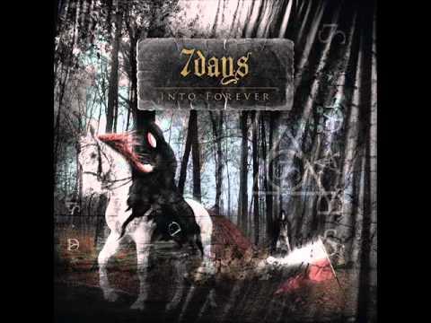 7Days - Into Forever (Christian Power/ Progressive Metal)