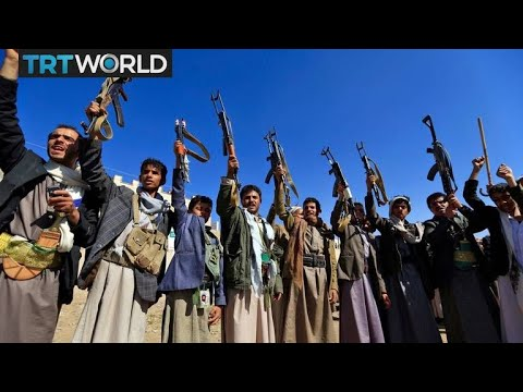 Are Houthis Winning the War in Yemen?