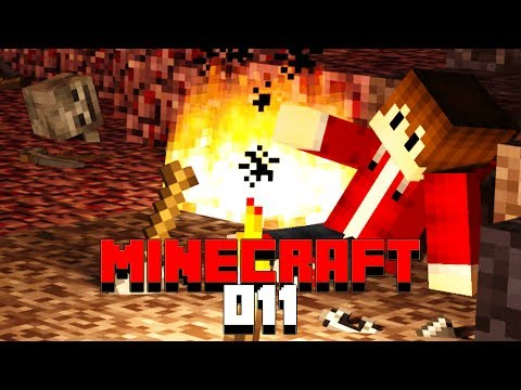Let's Play Minecraft Vanilla Deutsch #011 🌳 Am Ende kam das Licht - Let's Play Minecraft