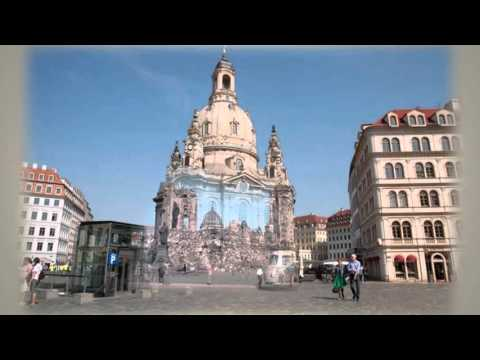The Reconstructed Dresden: A Piece of History