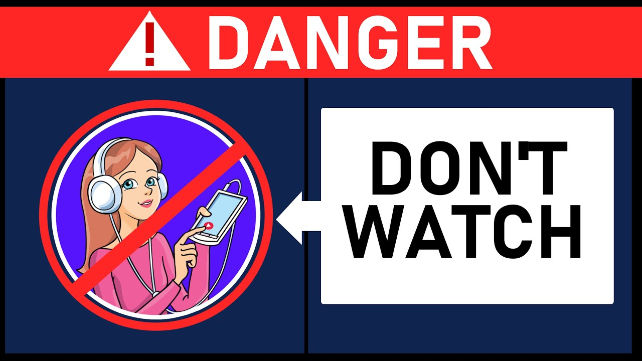 Download Don't Watch My Story Animated