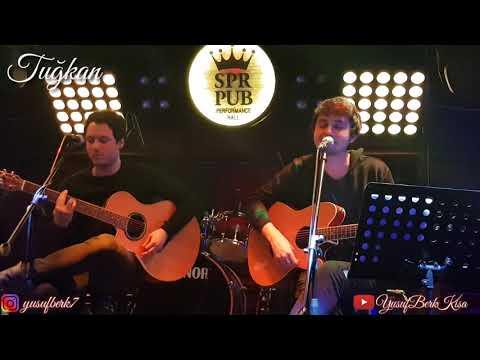 Tuğkan - Sümbül   @SPR Performance Hall Eskişehir 25.01.19