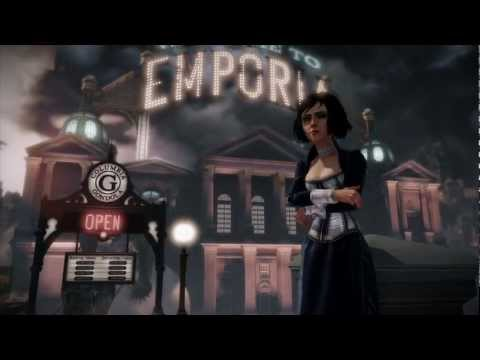 Bioshock Infinite - Lamb of Columbia Trailer - 0 - Bioshock Infinite – Lamb of Columbia Trailer