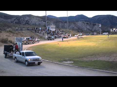 ASC 1502 - Frazier Mountain High School 2014 Homecoming Parade Part 1
