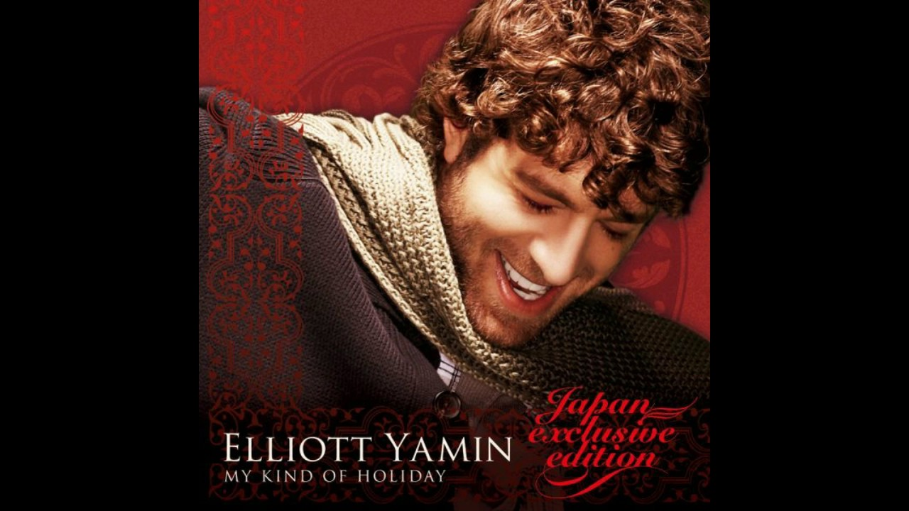 Elliott Yamin Wait For You YouTube music come to mama in
