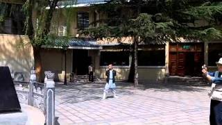 OTRA China Tour 2011 - 1 - Shaolin Temple in Henan Province Part 1