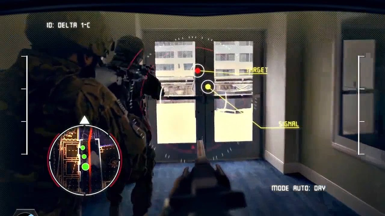 Image result for tactical augmented reality