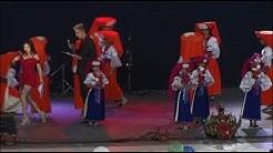 Festival Intercolegial de Danzas del Sur