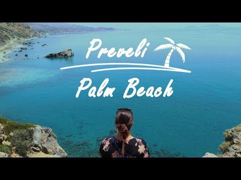 Crete Vacation ∙ Preveli Palm Beach   Kreta   Greece