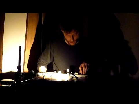 Valerio Tricoli - Live @ Standards (Milano, IT) 18.02.2017