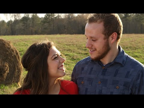Josiah Duggar Popped The Question! | Counting On