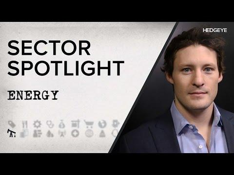 Sector Spotlight   Energy 2/28/2017