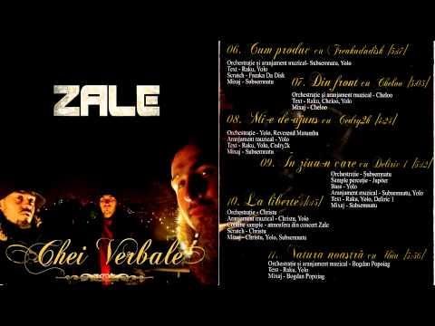ZALE feat. UNU' - Natura Noastra (2004)