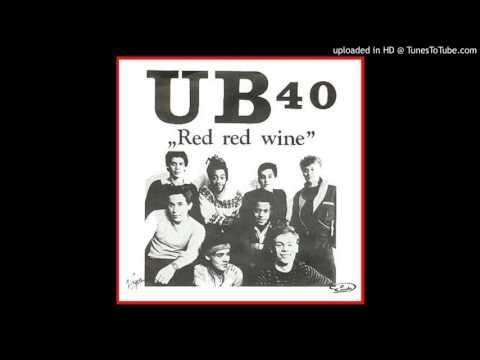 Red Red Wine - UB40 432Hz