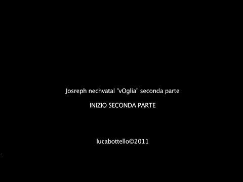 "Joseph Nechvatal ""vOglia"" seconda parte"