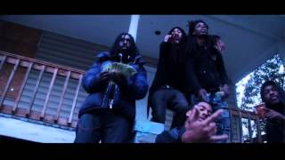 "Boosa Da Shoota| Feat.  Squirel ""Wit It"" (Official Video)"