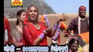 Marwadi Lok Geet | Jaipur Ra Bazar Banna Padla | Rajasthani Desi Vivah