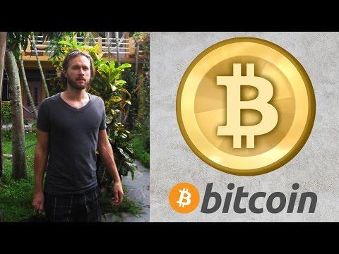 Pontus Lindblom: Bitcoin, en frihetlig revolution | FreedomFest Stockholm 2016