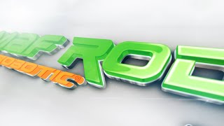 MAF RODA AGROBOTIC - CORPORATE VIDEO 2019
