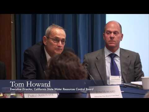 California Drought Forum Case Study