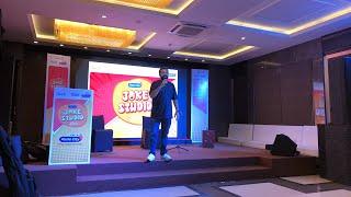 Radio City Joke Studio Live with Kishore Kaka