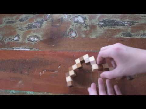 solving appian way puzzle
