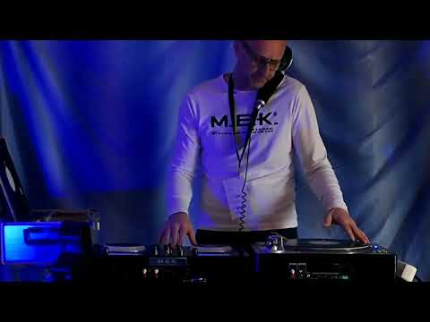 Coffee Time - DJ live Set (The Finest House & Vibes Lounge) - MEK MUSIC ENTERTAINMENT