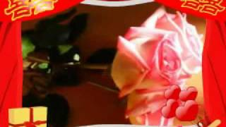 bangla birthday song Jonmo Dine Ki Aar Debo by Faisal.flv