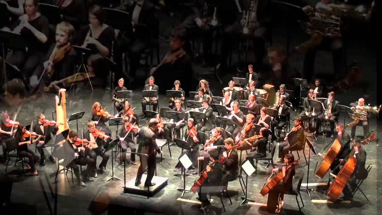 Dvorak Symphonie 9